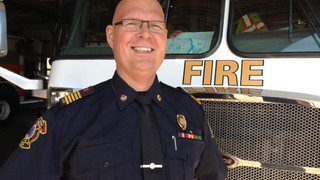 Karpluk: Reflecting on 32 Years in the Fire Service