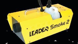Leader Offers New Smoke Generators