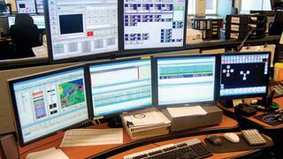 Fire Technology: Virginia's COMLINC