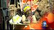 Successful Va. trench rescue