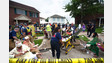Floor Collapses at Texas Home, 36 Injured