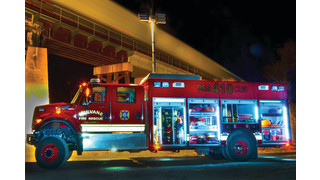 Innovative Rigs on The Street: Mulvane's Medium-duty Rescue