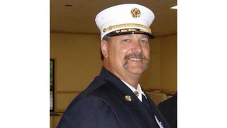 Funeral Services Set for Naval Battalion Chief