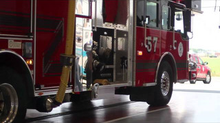 Plymovent Vehicle Exhaust Removal Solutions for Your Fire Station