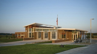 Building High-Performance Fire Stations