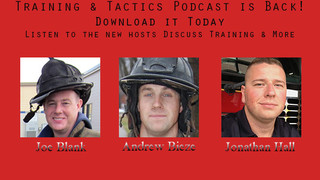 Training & Tactics Talk: Starting off with the Right Hoseline