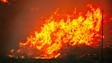 Washington Wildfire Threatens 200 Homes