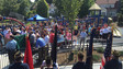 Playground Dedicated to Fallen Boston Firefighters