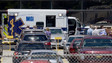 Blast at Ind. GM Plant Leaves One Dead, Several Hurt