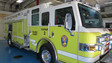Dublin, Va., Puts Rescue/Engine 2 in Service