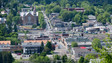 Quebec Town Still Recovering from Deadly Train Wreck