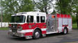 Apparatus Showcase: Rush, N.Y. Moves Quickly With Attack Pumper