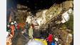 Plane Crashes in Taiwan; Dozens Killed