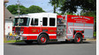Apparatus Showcase: Custom Pumper Delivered to Rumson, N.J.