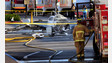Plane Crashes in San Diego Parking Lot; One Dead