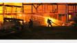 Photo Story: Calif. Blaze Causes $10M Damage