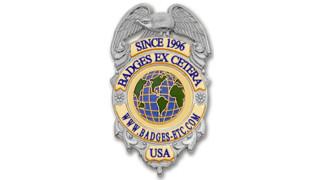 Badges Ex cetera