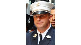 FDNY Lieutenant Killed After Becoming Trapped in Blaze