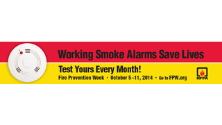 Fire Safety Education: Know About Smoke Alarms For Fire Prevention Week