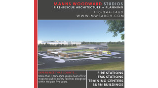 Station Design Supplement: Fire Station Showcase