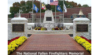 NFFF Calls For Bells to Toll Across America in October