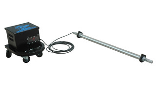 Potable, Rechargeable LED Work Light
