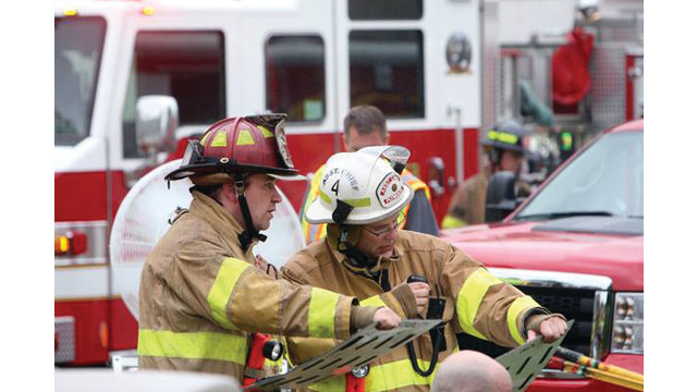 Weekly Drill: No. 150 - Incident Safety Officer