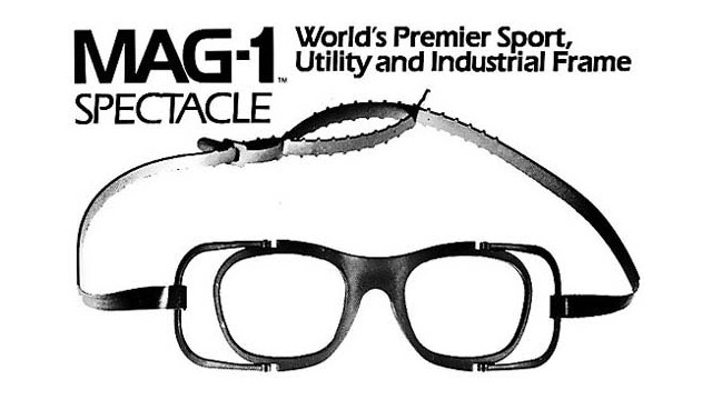 MAG-1 Spectacle