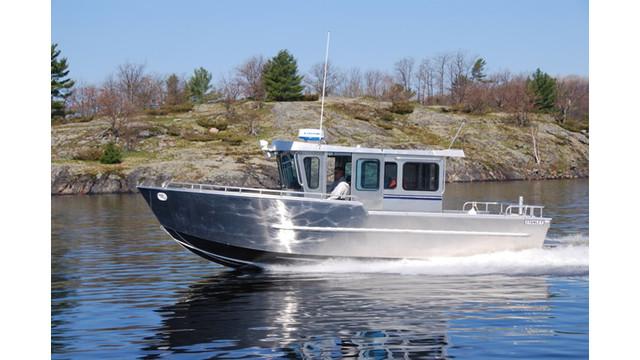 Stanley Boats - Fire-Rescue-Patrol