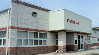 Fire Station Addition and Renovation