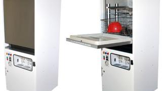 Respirator Washers & Dryers