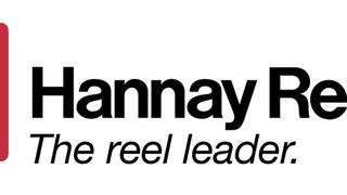Hannay Reels, Inc.