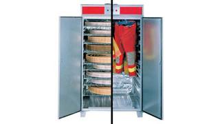 Dual Purpose Drying Cabinet