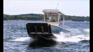 Stanley PulseCraft - Stanley Boats Landing Craft