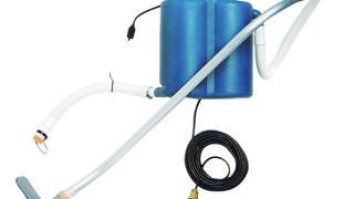 Salvage Master Water Vacuum