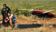 Four Killed in New Mexico Medical Flight Crash