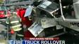 Seven Injured in Crash Involving Calif. Tiller