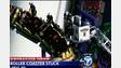 Md. Crews Rescue Dozens Stranded on Roller Coaster