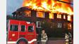 Photo Story: Detroit Crews Stumble Upon Building Fire