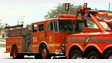 Philly Fire Engine Breaks Down on Way to Call