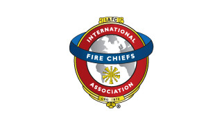 IAFC, Pierce Mfg. Announce Fire Chiefs of The Year