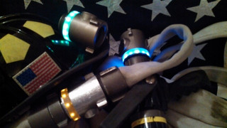 Apache Fire Industries Introduces Lighted Hose Adapter
