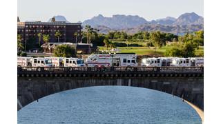 Apparatus Showcase: Lake Havasu City Updates Fleet