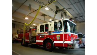 New York Fire Department Installs Plymovent System