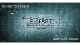Maker Consulting Offers ProFARS Management Platform