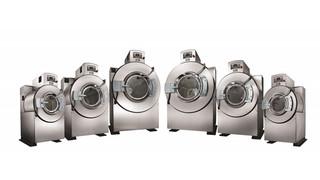UniMac Unveils New Washer-Extractors