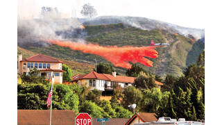 Cover Story: The Beginning of 2014's Historic Fire Season