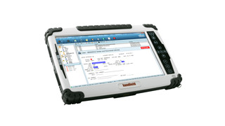Handheld Group Tablets Now Compatible With Spillman Technologies Software