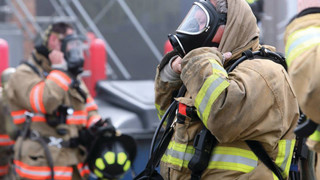 The Ultimate Ethics of the Firefighter Badge