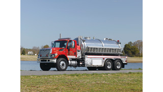 Serving Small-Community Fire Departments